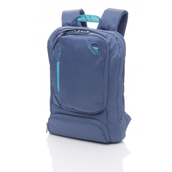 Vogart Kover portaordenadores azul