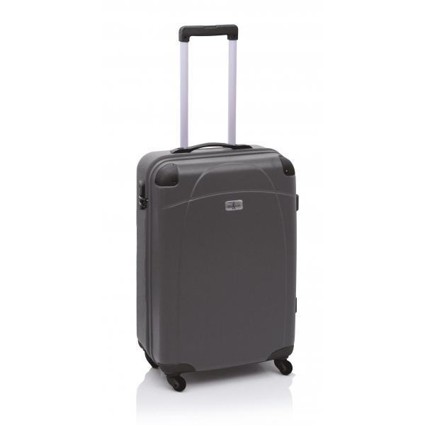 John Travel Tiara maleta cabina 4R- gris
