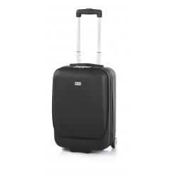John Travel Oslo maleta cabina 2R- negro