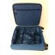 John Travel Bersi maleta cabina 4R azul