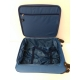 John Travel Bersi maleta cabina 4R negro