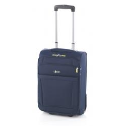 John Travel Bermus maleta cabina 2R azul