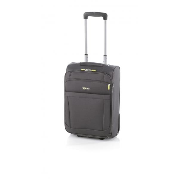 John Travel Bermus maleta cabina 2R gris