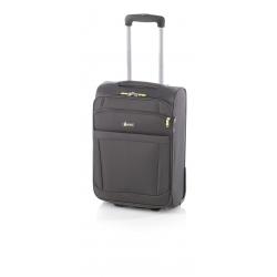 John Travel Bermus maleta mediana expandible 2R gris