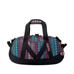 Totto - Bolsa de deporte estampado multicolor arita - Bungee