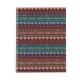 Totto - Cuaderno A4 tapa dura forrada multicolor Arita