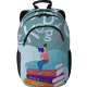 Totto - Mochila diseño exclusivo Zukov - Lectora