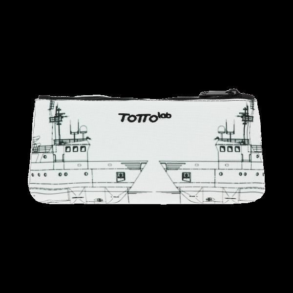 Totto - Estuche diseño exclusivo - Barco