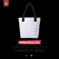 Totto - Bolso shopping personalizado Galya