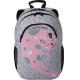Totto - Mochila diseño exclusivo - Corazón Felino 2