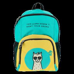 Totto - Mochila diseño exclusivo - Llama