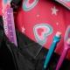 Totto - Mochila escolar estampado shinel - Crayoles
