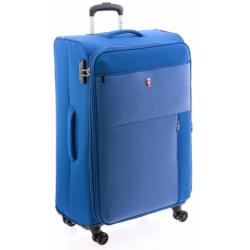 GLADIATOR TANKZIP MALA de CABINE 4R Cor Azul