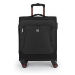 Gabol Track maleta cabina 4R - Gris