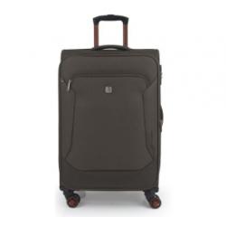Gabol Track maleta mediana  4R - Marrón