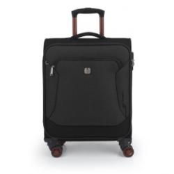 Gabol Track maleta mediana  4R - Gris