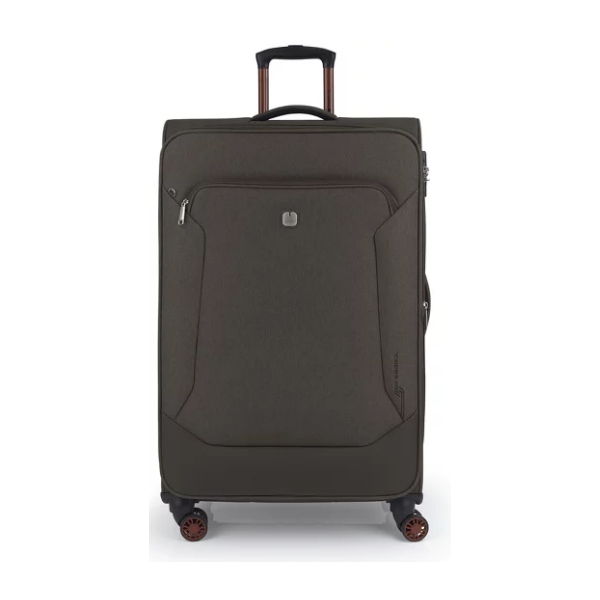 Gabol Track maleta Grande   4R - marrón