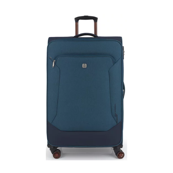 Gabol Track maleta Grande   4R - Azul