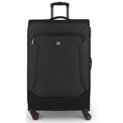 Gabol Track maleta Grande   4R - Gris