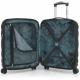 Gabol  London  maleta cabina 4R azul