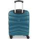 Gabol  London  maleta cabina 4R turquesa