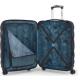 Gabol  London  maleta mediana 4R  azul