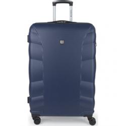 Gabol  London  maleta grande  4R  azul