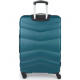 Gabol  London  maleta grande  4R  turquesa