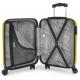Gabol Orleans maleta cabina 4R - amarillo