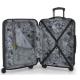 Gabol  Ego maleta  mediana  4R -  gris