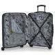 Gabol  Ego maleta  grande   4R -  gris