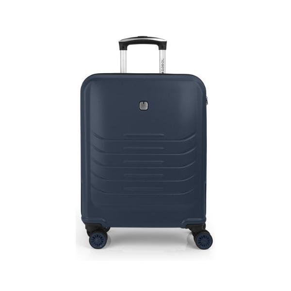 Gabol  Vasili  maleta cabina 4R - azul