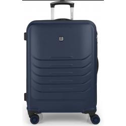 Gabol  Vasili  maleta mediana  4R - azul