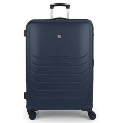 Gabol  Vasili  maleta  grande   4R -  azul