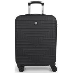 Gabol  Shock  maleta cabina 4R - negro