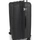 Gabol  Shock  maleta grande   4R -   negro