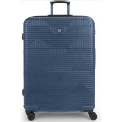 Gabol  Shock  maleta grande   4R -  azul