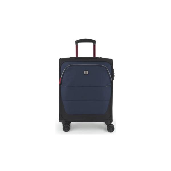 Gabol  Concept  maleta mediana    4R - azul