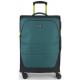 Gabol  Concept  maleta mediana    4R - turquesa