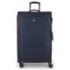Gabol  Concept  maleta grande   4R - azul