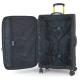 Gabol  Concept  maleta grande   4R -  turquesa