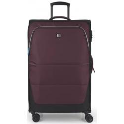 Gabol  Concept  maleta grande   4R -  burdeos