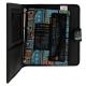 Totto-Folder tela tamaño A4