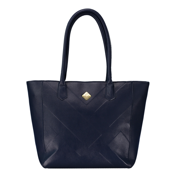 Totto-Bolso shopper mujer - Andesita