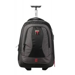 Totto-Mochila para portátil 15 con ruedas - Hulu