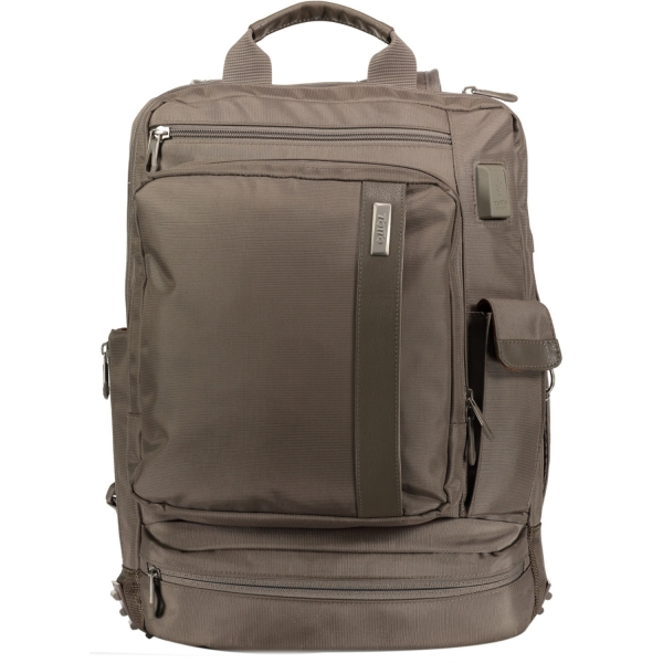 Totto-Mochila maletín para portátil 15 - Connect