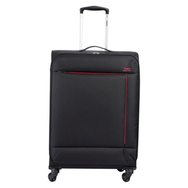 Totto-Maleta 4 ruedas mediana - Travel Lite