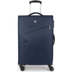 Gabol  MAILER maleta mediana    4R -  azul