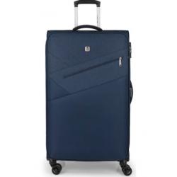 Gabol  MAILER maleta  grande   4R -  azul