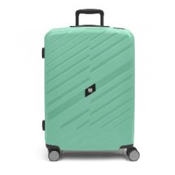 Gabol Sendai maleta  mediana  4r. verde